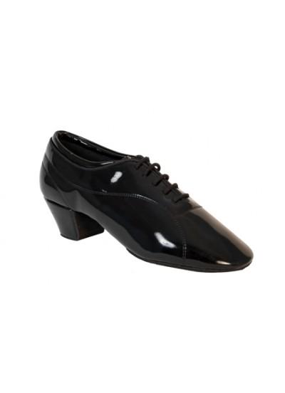 Ray Rose SALE Обувь мужская для латины 111 Bryan, Black Patent