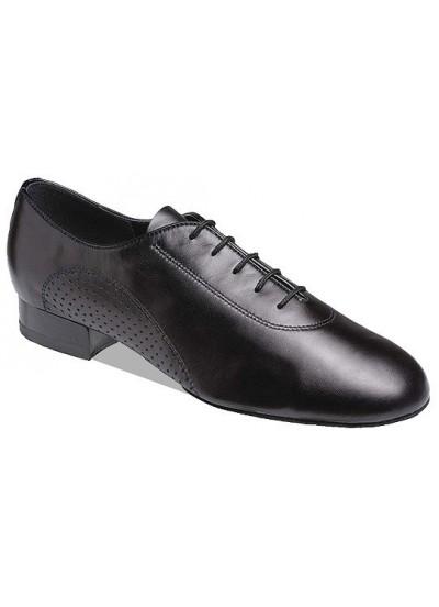 Supadance Обувь мужская для стандарта 5200, Black Leather