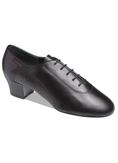 Supadance Обувь мужская для латины 8300, Black Leather