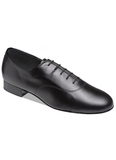 Supadance Обувь мужская для стандарта 5000, Black Leather