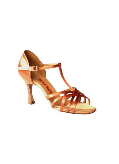 Ray Rose Обувь женская для латины 860-T Atlas, New Flesh Satin