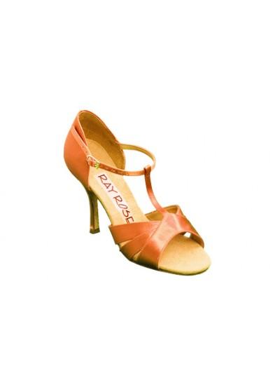 Ray Rose Обувь женская для латины C222 Carmen 2 NEW, New Flesh Satin