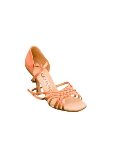 Обувь женская для латины  Ray Rose 869, Light Tan Satine