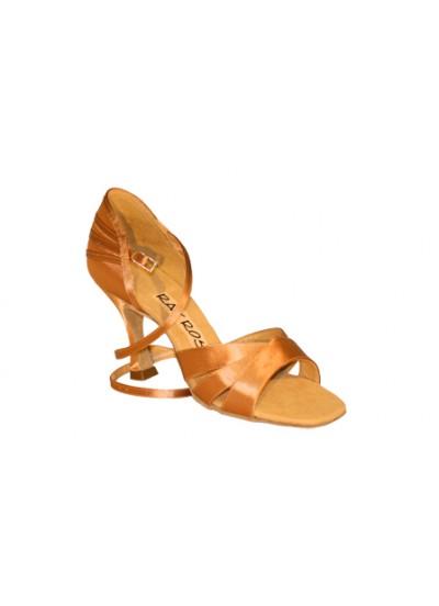 Ray Rose Обувь женская для латины C333 Carmen 3, New Flesh Satin
