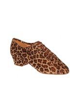 Ray Rose Обувь для тренировок 415 Solstice, Leopard Print Leather