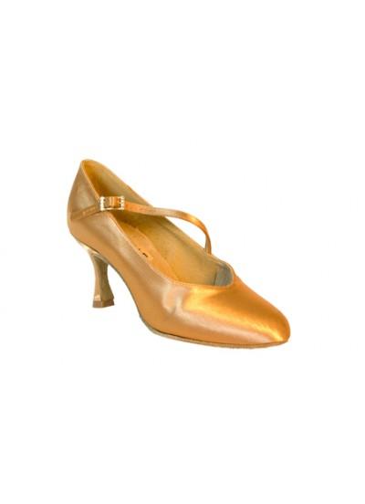 Ray Rose Обувь женская для стандарта 116А Rockslide, Flesh Satin