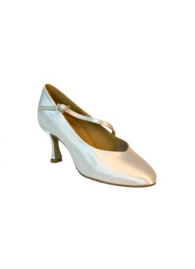 Ray Rose Обувь женская для стандарта 116А Rockslide, White Satin