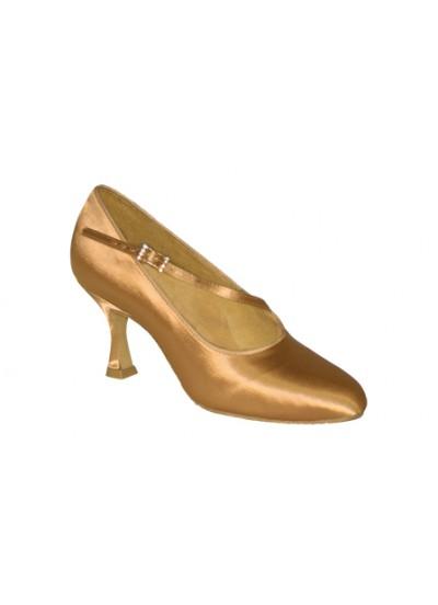 Ray Rose Обувь женская для стандарта 117 Stratus, Flesh Satin