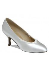 Supadance Обувь женская для стандарта 1008, White Satin