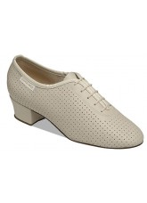 Supadance Обувь женская для тренировок 1026, Beige Leather