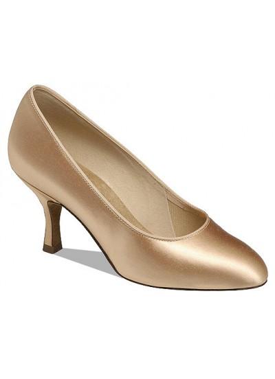 Supadance Обувь женская для стандарта 1016, Flesh Satin