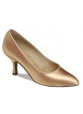 Supadance Обувь женская для стандарта 1003, Flesh Satin