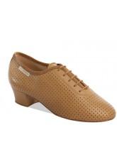 Supadance Обувь женская для тренировок 1026, Flesh Leather