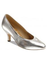 Supadance Обувь женская для стандарта 1008, Silver Coag