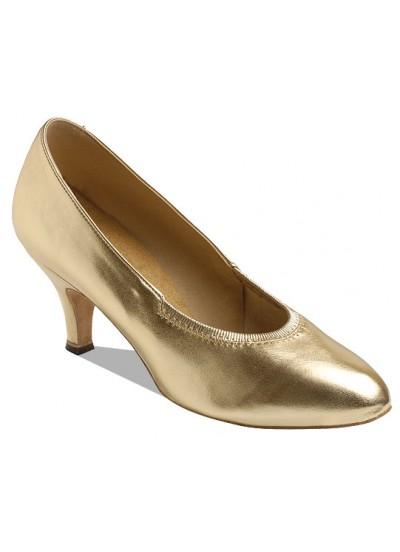 Supadance Обувь женская для стандарта 1008, Gold Coag