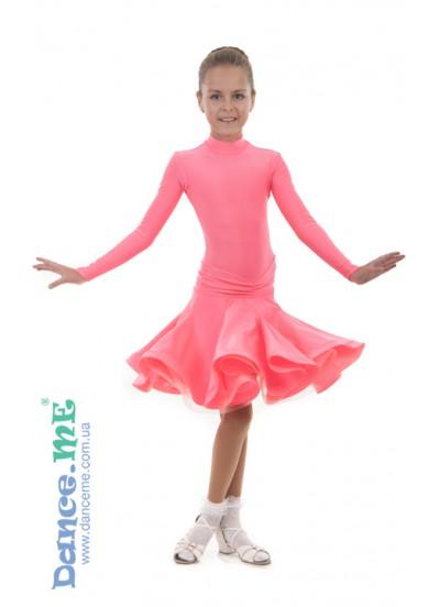 Бейсик 87ДР-К-9 Dance.me, Украина, Коралловый №16
