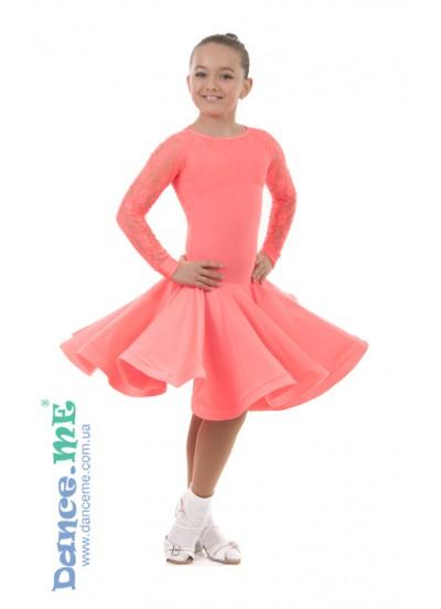 Бейсик 383ДР-К-1 Dance.me, Украина, Корал Неон №10