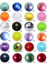 Мяч New Generation Glitter Pastorelli, Италия, 18 см